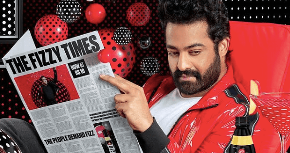 Jr Ntr tests positive for Covid-19 and requests his fans to get vaccinated and stay safe
