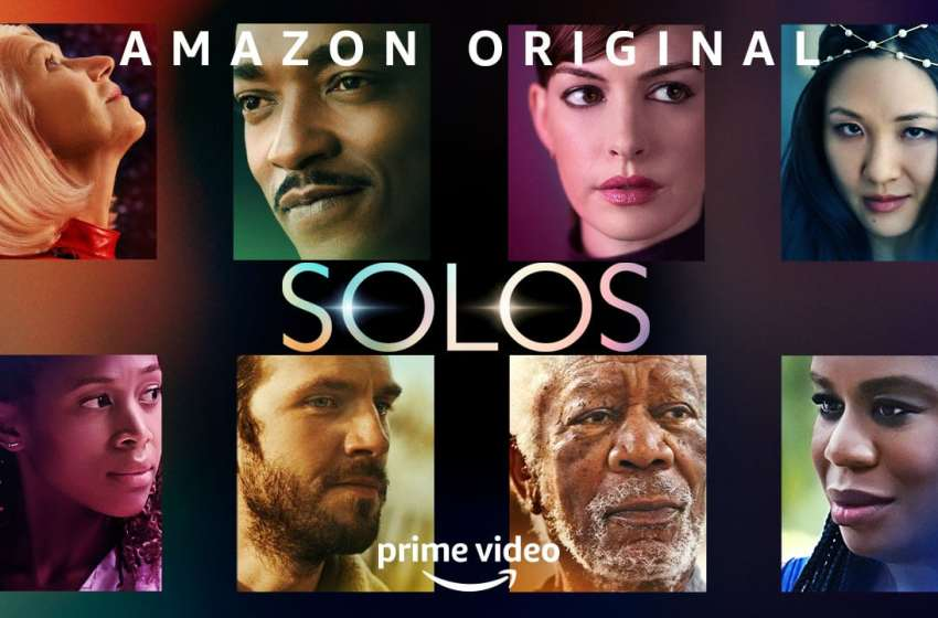 Solos Trailer: This compilation arrangement will investigate wondrous certainties of being human
