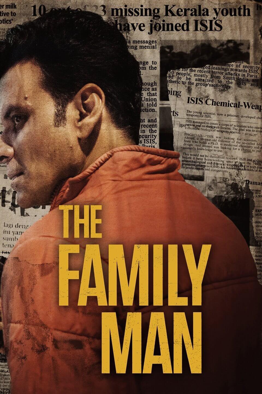 The Family Man Season 2 trailer out: Srikant Tiwari is back