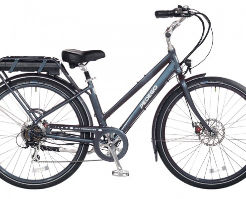 Pedego Electric Bikes – Ottawa, ON