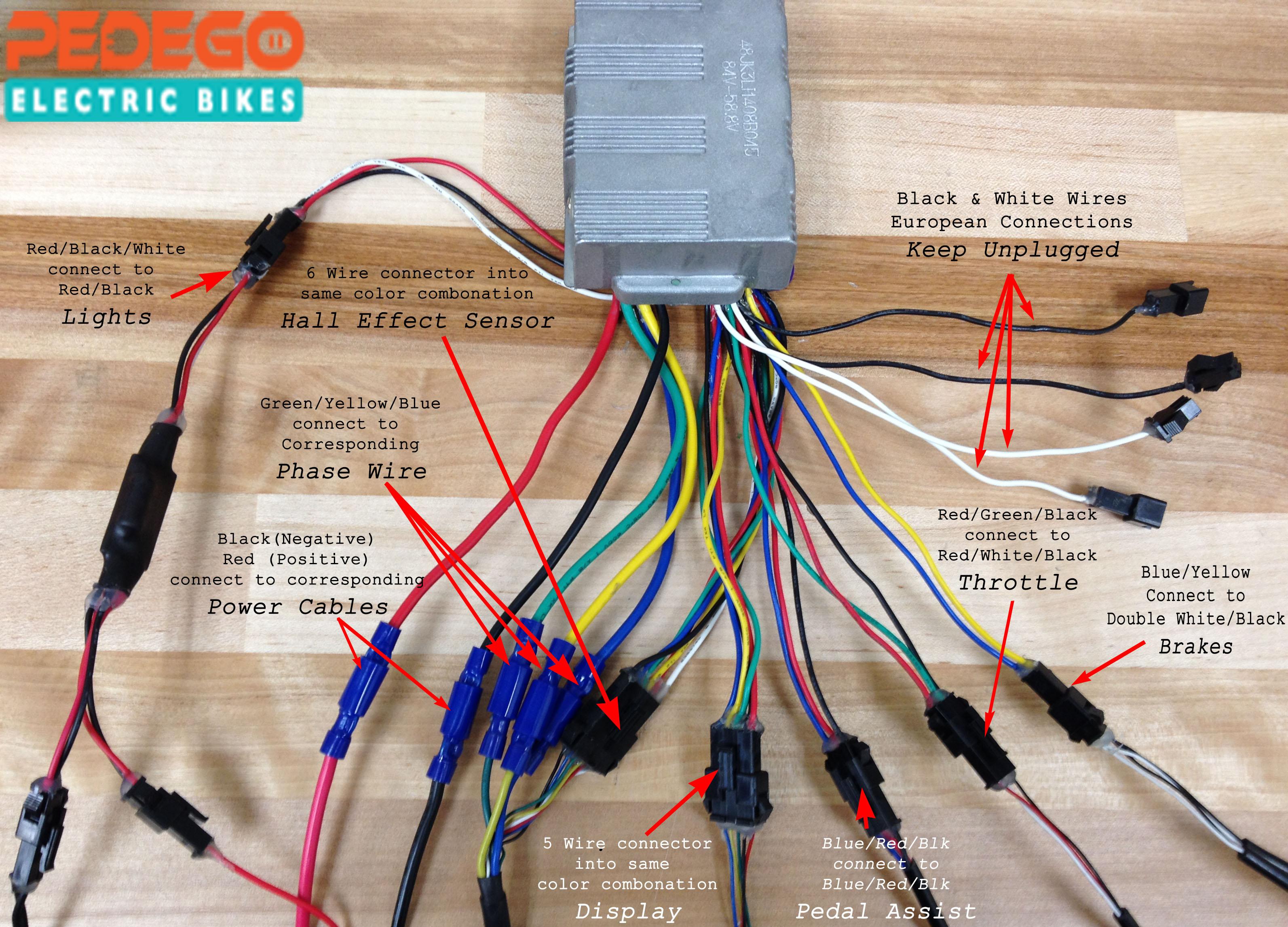 medium resolution of mongoose bike motor wiring diagram