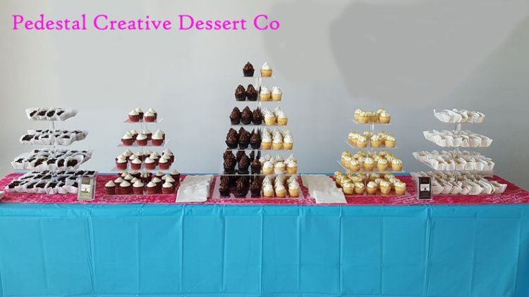 events: custom spread for corporate event