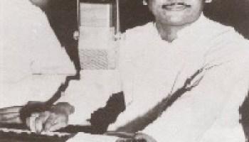 Bharat Ek Khoj (Hindi: भारत एक खोज, Urdu: بھارت ایک کھوج