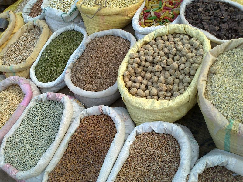 What is the Difference Between Seed and Grain - Pediaa.Com