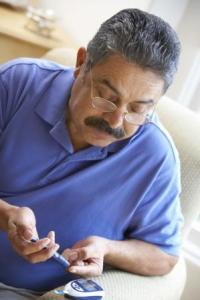 Alerta - Epidemia de Diabetes