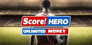 Score Hero Mod Apk V2.32