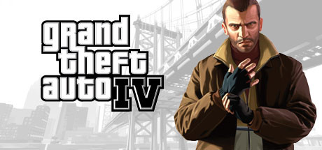 GTA 4 APK +OBB Data