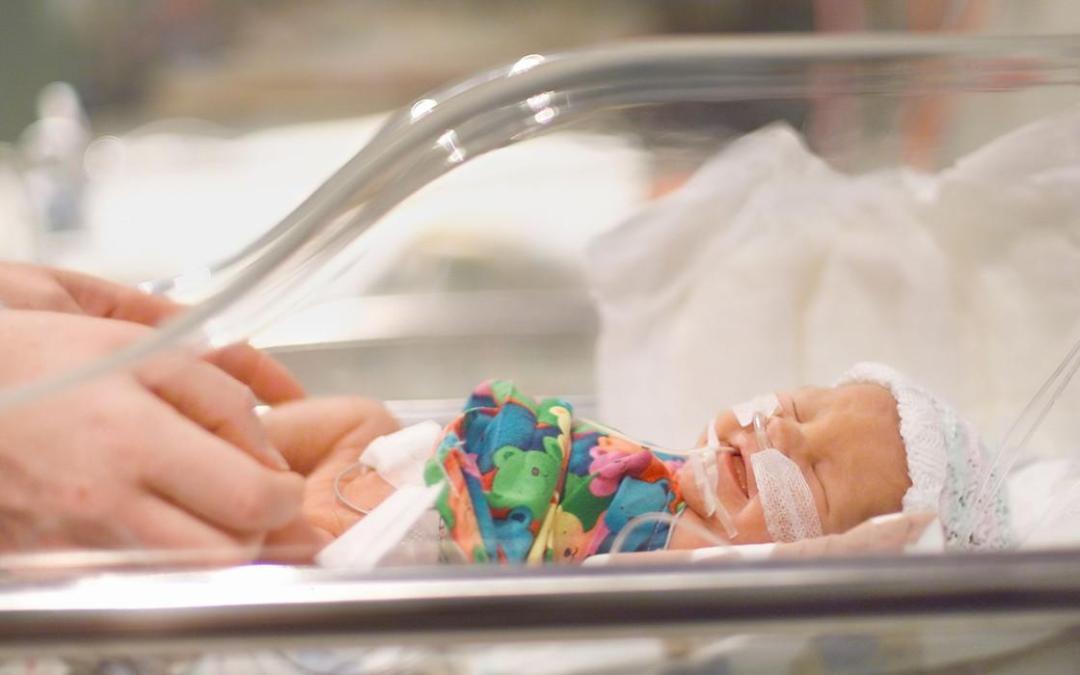 ¿Qué son el parto y el nacimiento prematuros?