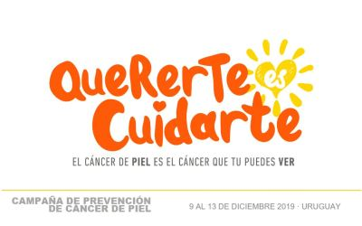Quererte es Cuidarte, campaña de prevención de cáncer de piel