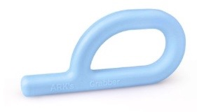 Chewing – ARK's Light Blue Baby Grabber Chewie