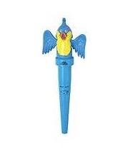 sensory – Abilitations Jiggler Massager Parrot – Vibrating Teether –