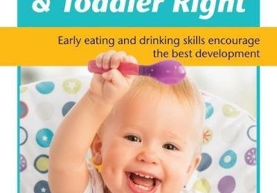 New Resource: Excerpt from Feed Your Baby & Toddler Right