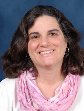 Janice M. Lopez, one of the pediatric physicians at Pediatric Partners of CT