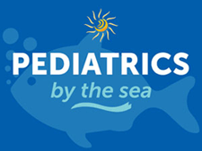 Pediatrics by the Sea Logo