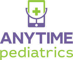 Anytime Pediatrics logo