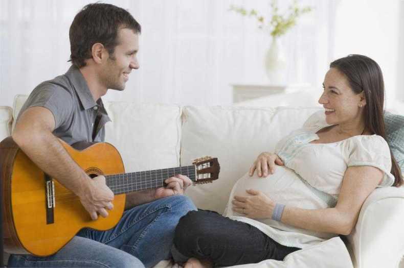 Беременность: как музыка влияет на будущего ребенка - 5
