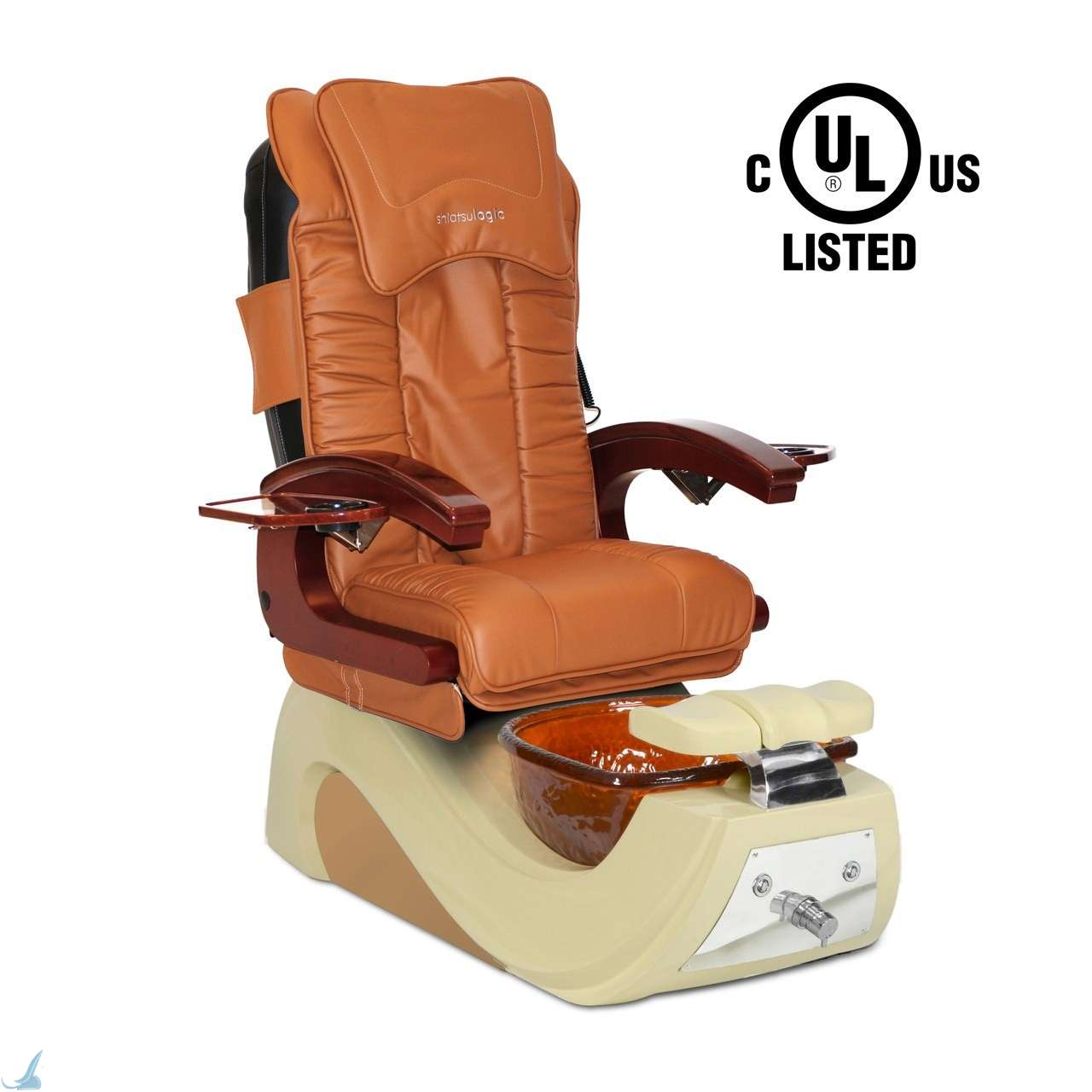 Pedicure Chairs No Plumbing Needed Pedicure Chair For Sale Ovationspas