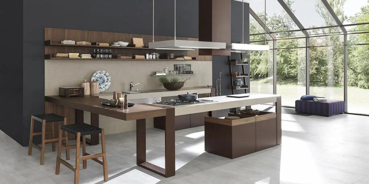 New showroom with Pedini Cucine near Venice  Pedini USA