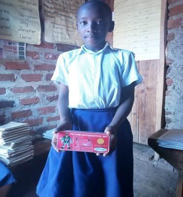 SAVING FOR AN EDUCATIONAL GOAL