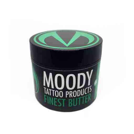 moody finest butter 200ml