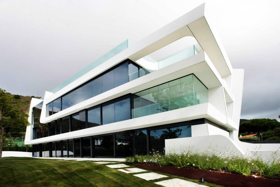 Pedralbes Properties