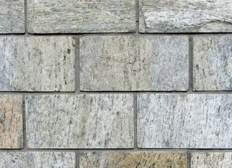 Pedra Madeira Verde Serrada 11,5x23 cm