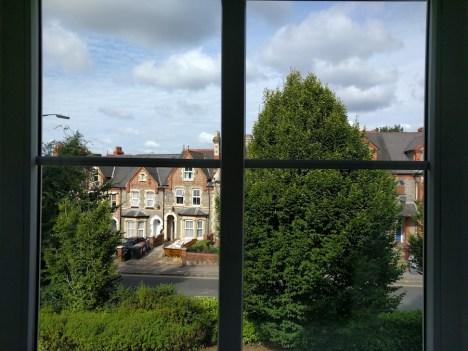 Vistas desde mi ventana