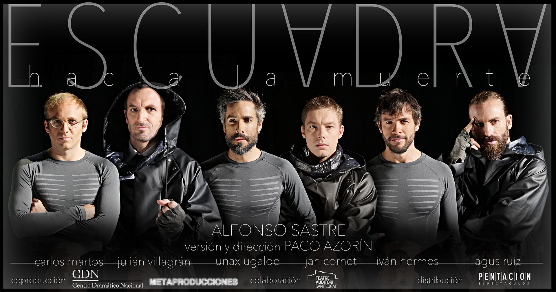 Escuadra-Hacia-La-Muerte-Teatro-Pedro-CHamizo