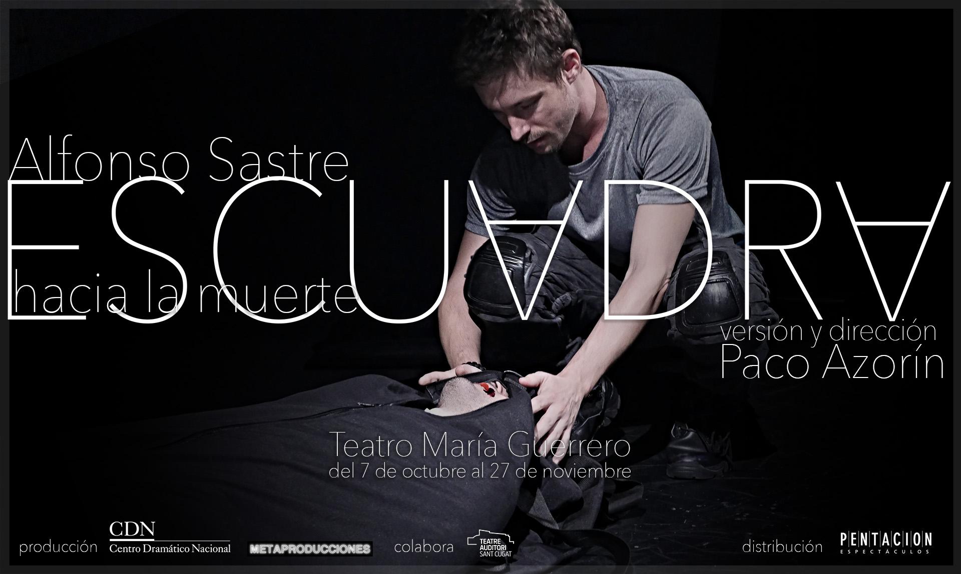 ESCUADRA - Jan Cornet - Pedro CHamizo