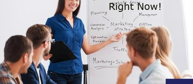 Ten Proven Ways to Improve Your Business Right Now!