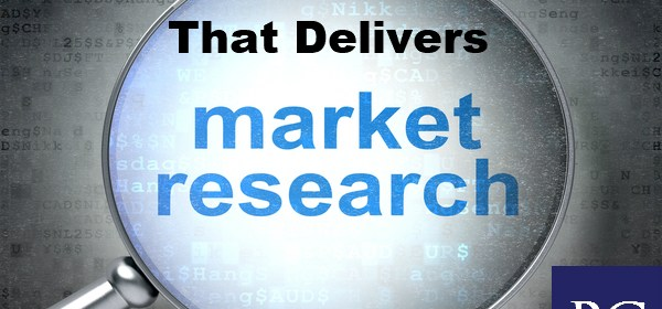Perform Market Research That Delivers Results
