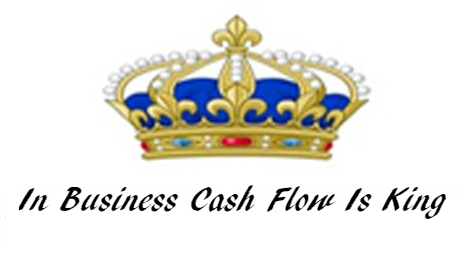 In Business Cash Flow is King
