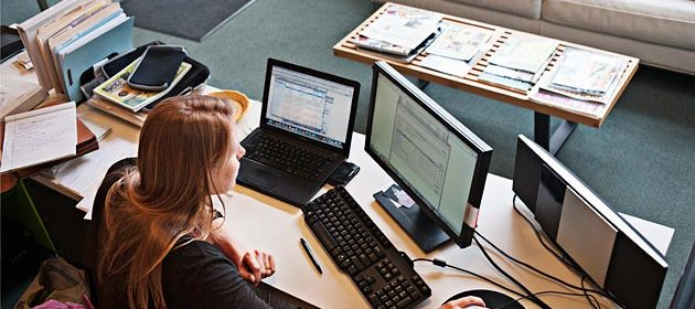 Home Office Deduction the Right Way