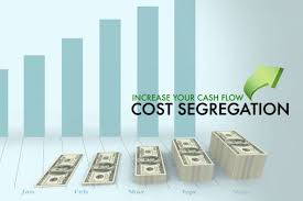 Increase Your Cash Flow with Cost Segregation