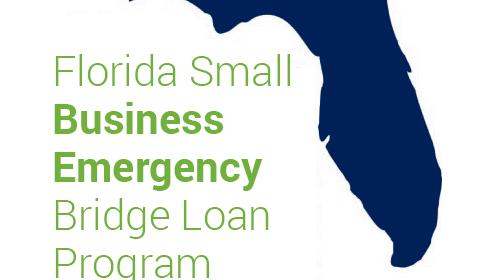 Florida Small Business Emergency Bridge Loan COVID-19