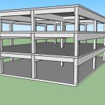 Proyecto estructura de concreto armado