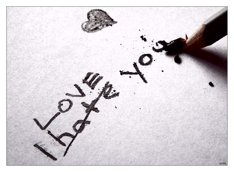 amor-odio