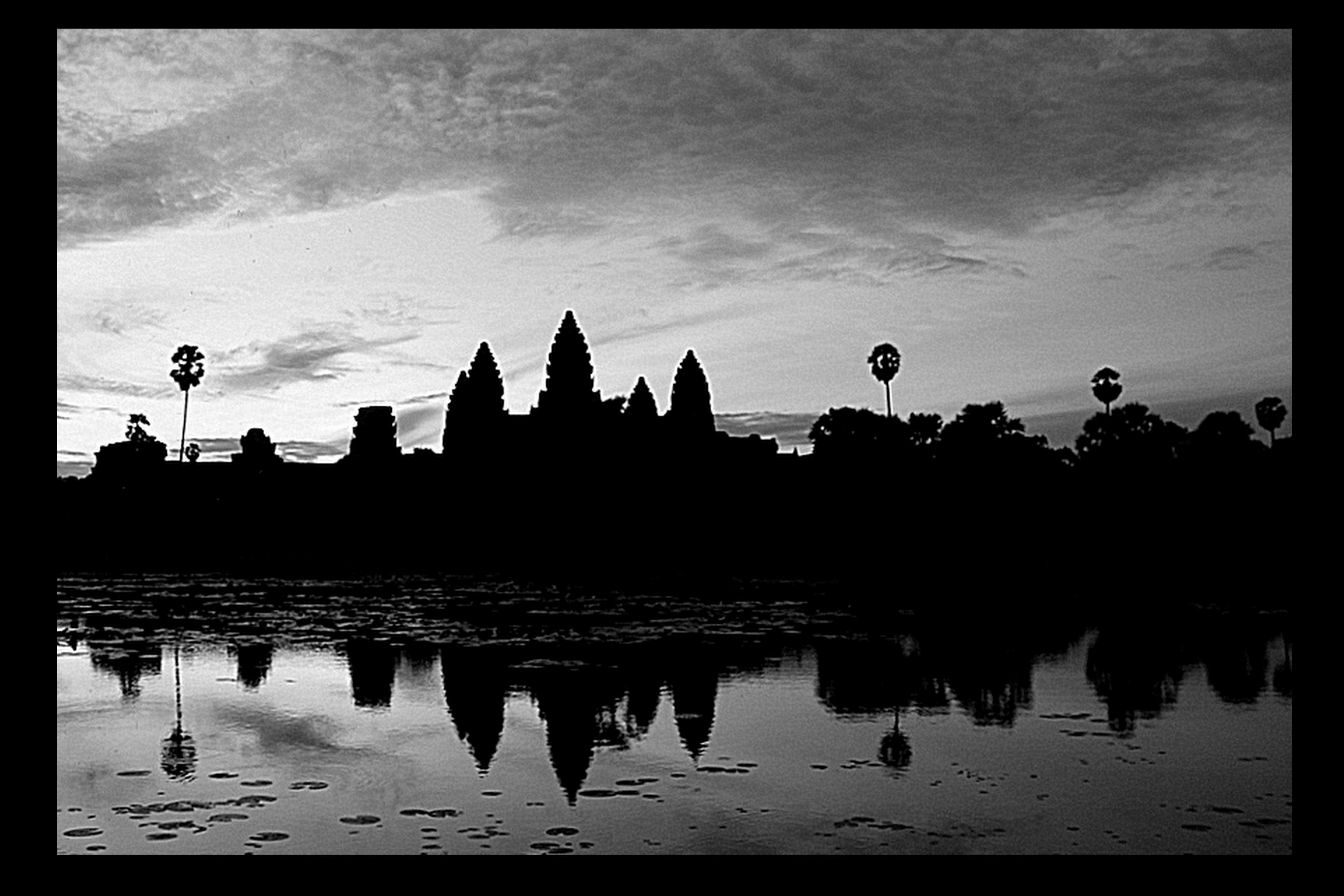 Cambodia, Vietname_Julho 200910