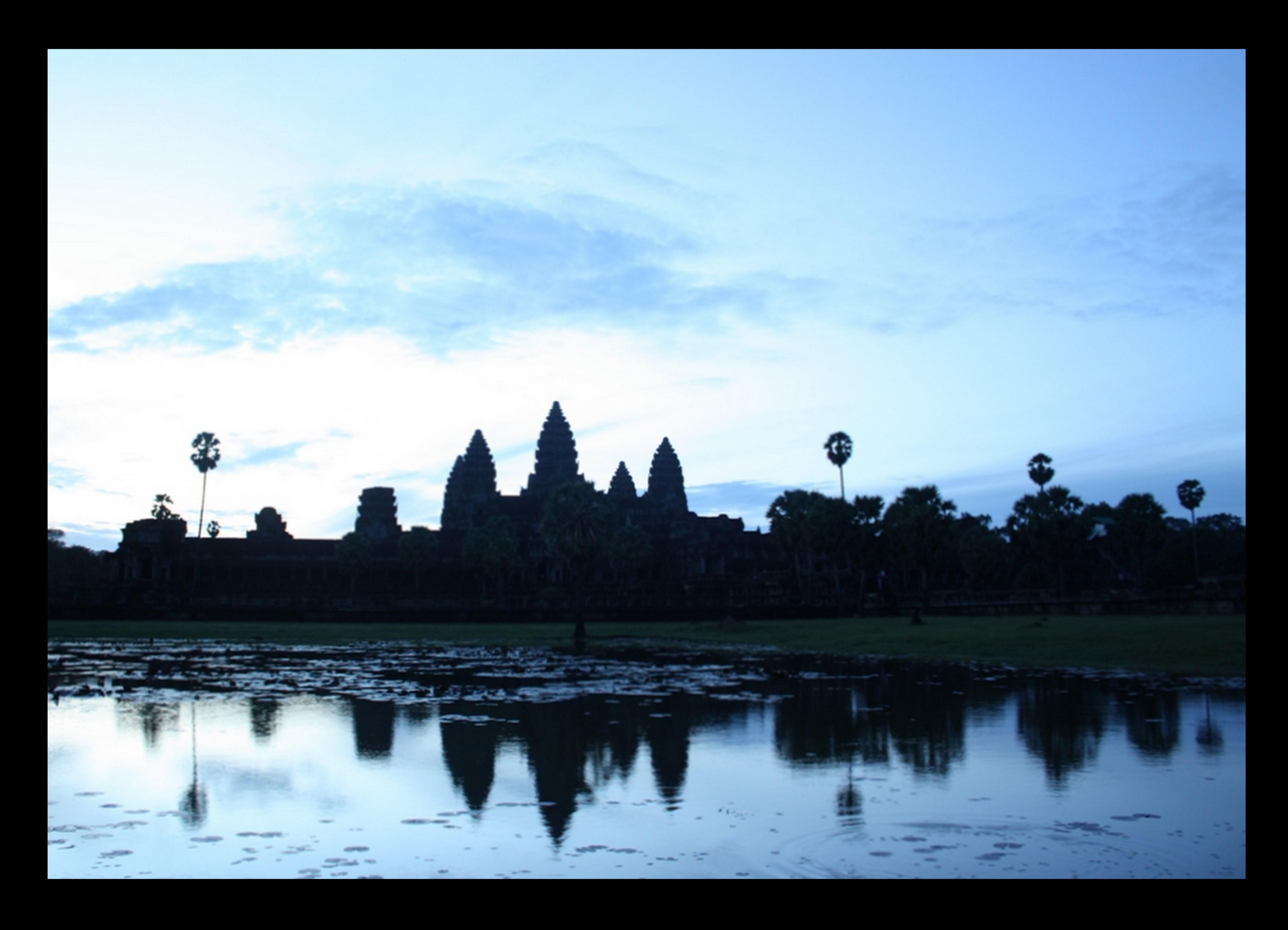 Cambodia, Vietname_Julho 20099