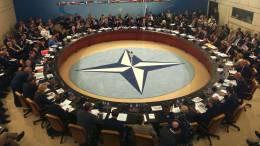 OTAN y Venezuela - La OTAN y Venezuela