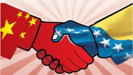 China y Venezuela han desarrollado 790 acuerdos de cooperación estratégica - China y Venezuela han desarrollado 790 acuerdos de cooperación estratégica