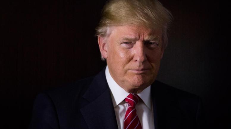 A pagar Servicio Secreto pide 60 millones para resguardar a familia de Trump - ¡A pagar! Servicio Secreto pide $60 millones para resguardar a familia de Trump
