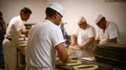 Aprobados Bs. 5 mil millones para crear 100 panaderías - Aprobados Bs. 5 mil millones para crear 100 panaderías