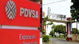 Arbitraje entre Pdvsa y Petropar inicia este lunes - Arbitraje entre Pdvsa y Petropar inicia este lunes
