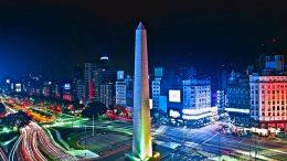 Argentina recibirá 400 millones del Banco Mundial para la transformación urbana - Argentina recibirá $ 400 millones del Banco Mundial para la transformación urbana