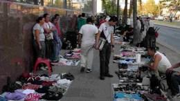 569 de los mexicanos está en la informalidad - 56,9% de los mexicanos está en la informalidad