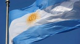 Comercio argentino registró déficit de 1.088 millones - Comercio argentino registró déficit de 1.088 millones