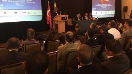 Empresarios de Turquía y Venezuela concretaron nuevos proyectos 1 - Empresarios de Turquía y Venezuela concretaron nuevos proyectos