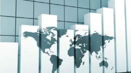 FMI pronosticó crecimiento del PIB mundial - FMI pronosticó crecimiento del PIB mundial