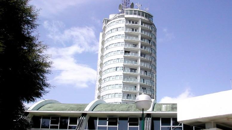 Hotel Humboldt será culminado con inversión de Bs. 22.545 millones - Hotel Humboldt será culminado con inversión de Bs. 22.545 millones